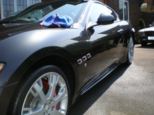 ML Valeting Gallery